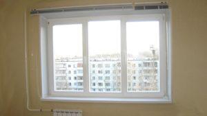 белые окна оренбург
